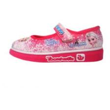 کفش دخترانه طرح فروزن کد V11