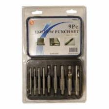 مجموعه 9 عددی سنبه واشر بر مدل 7909LP
