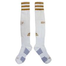 جوراب ورزشی پسرانه طرح رئال مادرید مدل RM-DriFit2020            غیر اصل