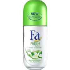 رول ضد تعریق زنانه فا مدل Fresh And Dry حجم 50 میلی لیتر