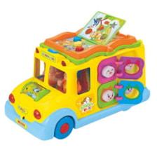 بازی آموزشی هولا طرح  اتوبوس مدرسه هوشمند کد 796