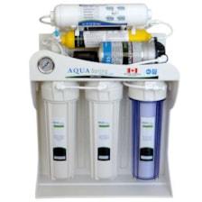 دستگاه تصفیه کننده آب آکوآ اسپرینگ مدل AQ-SF2000