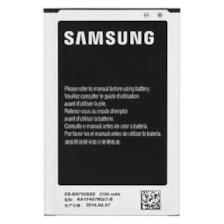 باتری موبایل مدل Galaxy Note 3 Neo با ظرفیت 3100mAh مناسب برای گوشی موبایل سامسونگ Galaxy Note 3 Neo            غیر اصل