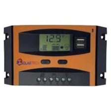 کنترل کننده شارژ خورشیدی  سولار تک مدل TK10DU کد 030