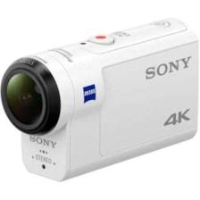 دوربین فیلمبرداری ورزشی سونی مدل FDR-X3000R به همراه لوازم جانبی