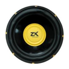 ساب ووفر خودرو زد ایکس آدیو مدل ZX-124S