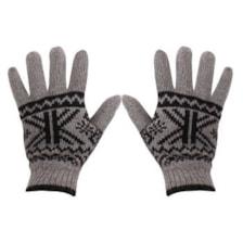 دستکش بافتنی مردانه کد 02