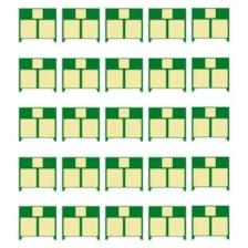 چیپ کارتریج مدل 05A بسته 25 عددی