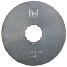 تیغه ابزار همه کاره برقی فاین کد 103 بسته 2 عددی