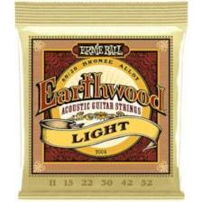 سیم گیتار آکوستیک ارنی بال مدل EarthWood