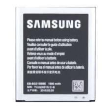 باتری موبایل مدل EB-BG313BBE ظرفیت 1500میلی آمپر ساعت مناسب برای گوشی موبایل سامسونگ Galaxy Ace 4            غیر اصل