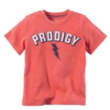 تیشرت کارترز مدل Prodigy کد 111