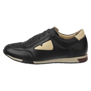 کفش روزمره مردانه شیفر مدل 7241B-101