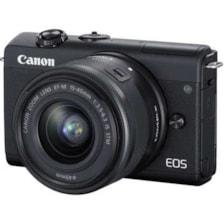 دوربین دیجیتال کانن مدل EOS M200 به همراه لنز 15-45 میلی متر IS STM