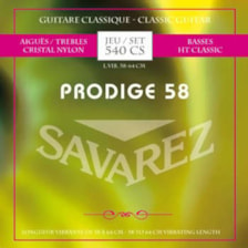 سیم گیتار کلاسیک ساوارز مدل 540CS