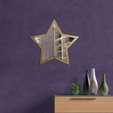 آینه فیلی طرح ستاره کد PG008