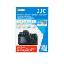 محافظ صفحه نمایش دوربین جی جی سی مدل GSP-SX70 مناسب برای دوربین   کانن SX70 HS / SX60 HS