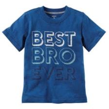 تیشرت کارترز طرح Best Bro کد 118