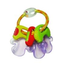 دندان گیر کودک بی بی تویز مدل دسته کلید