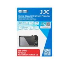 محافظ صفحه نمایش دوربین جی جی سی مدل GSP-G7XM3  مناسب برای دوربین کانن G7XM3 / EOS M200