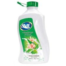 مایع دستشویی کرمی اوه مدل Aloevera حجم 2 لیتر