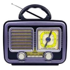 رادیو کیمایی مدل MD-1709BT