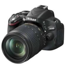 دوربین دیجیتال نیکون D5100 با کیت لنز 18-105