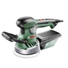 دستگاه سنباده زن بوش مدل PEX 400 AE