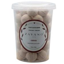 کوکتل نمک حمام زاوانو مدل Coffee وزن 300 گرم بسته 50 عددی