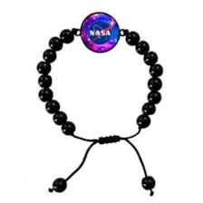 دستبند طرح Nasa کد 28