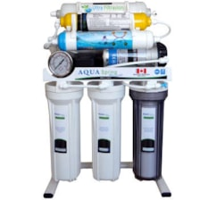 دستگاه تصفیه کننده آب آکوآ اسپرینگ مدل RO-AF1400