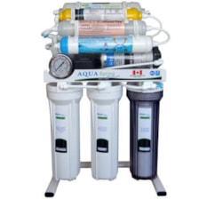 دستگاه تصفیه کننده آب آکوآ اسپرینگ مدل RO-AF2400