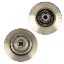 دیسک ترمز چرخ عقب رنو کد 048050 مناسب برای مگان بسته دو عددی