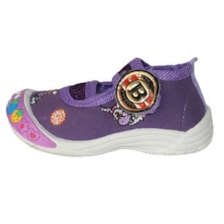 کفش راحتی دخترانه کد p02