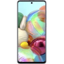 گوشی موبایل سامسونگ مدل Galaxy A71 SM-A715FDS دو سیمکارت ظرفیت 128 گیگابایت همراه با رم 8 گیگابایت