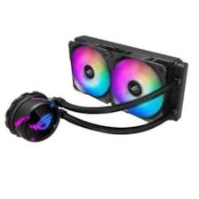 خنک کننده پردازنده ایسوس مدل ROG Strix LC 240 RGB