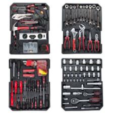 مجموعه 186 عددی ابزار شفلر مدل 1500