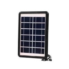 پنل خورشیدی ایزی پاور مدل EP-05  6V 3WATT