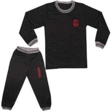 ست تی شرت و شلوارک پسرانه کد  024