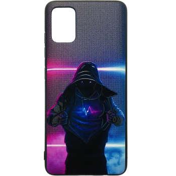 کاور طرح Boy کد 0496 مناسب برای گوشی موبایل سامسونگ Galaxy A71