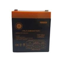 باتری سیلد اسید 12 ولت مدل NB-020