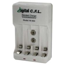 شارژر باتری دیجیتال سی اف ال مدل HA-804