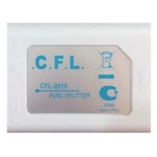 اسپلیتر سی.اف.ال مدل CFL-2015