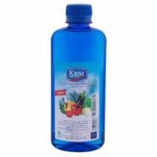 محلول ضدعفونی کننده میوه و سبزیجات کنز مدل 6060 حجم 250 میلی لیتر