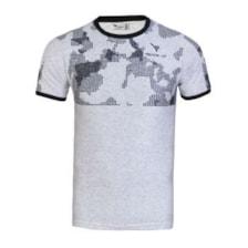 تی شرت ورزشی مردانه تکنیک پلاس 07 کد TS-144-SE