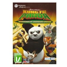 بازی Kung Fu Panda Showdown of Legendary Legends مخصوص PC