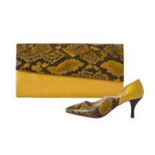 ست کیف و کفش زنانه جاویا کد J9091