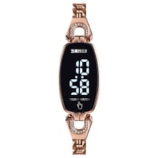 ساعت مچی دیجیتال زنانه اسکمی مدل 1588 کد 01