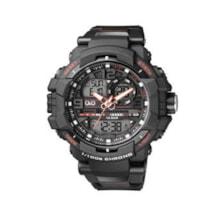 ساعت دیجیتال مردانه کیو اند کیو مدل cw-86j002k
