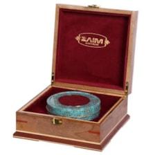 زعفران هدیه زعیم - 30 گرم